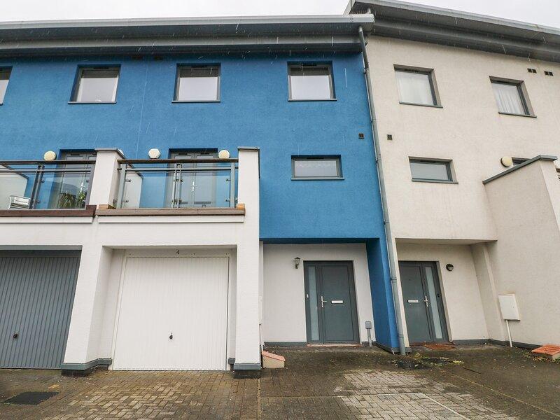 4 St.Stephens Court, Swansea, location de vacances à Port Talbot