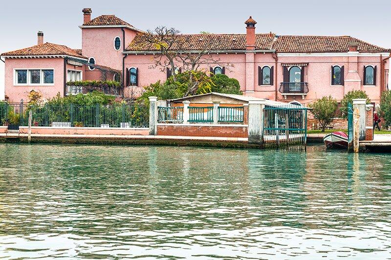 Murano Villa Sleeps 10 with Air Con and WiFi - 5890634, alquiler vacacional en Murano