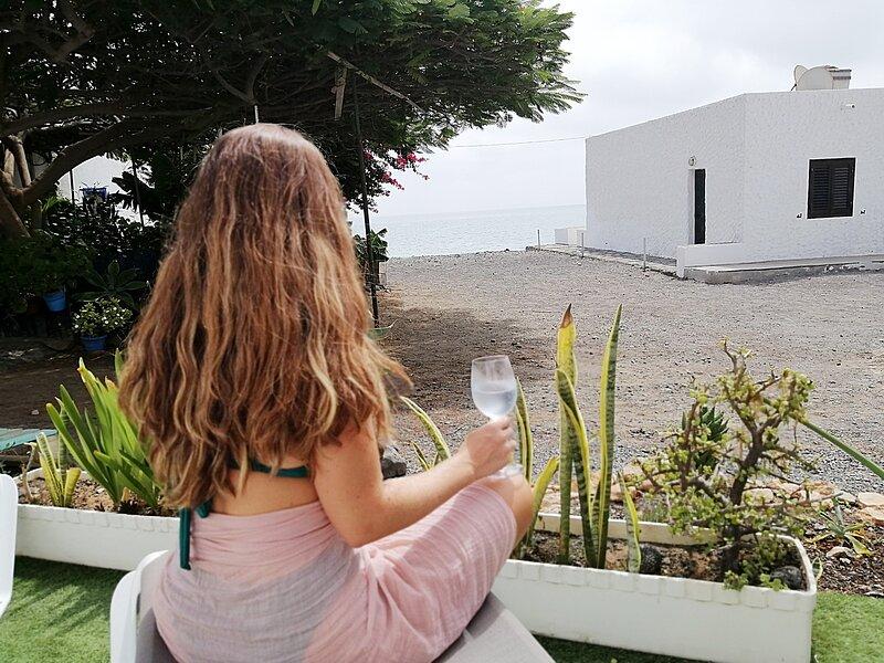 Casa Belén, vacation rental in Pozo Negro