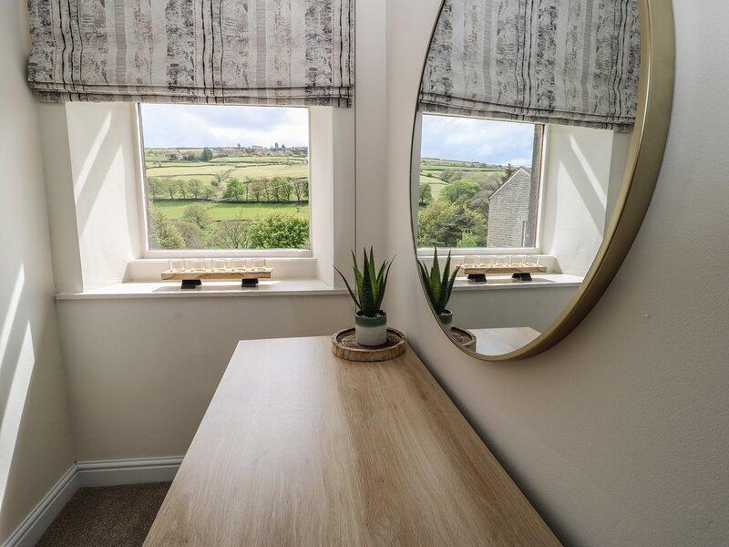 Valley View House, Holmbridge, location de vacances à Meltham