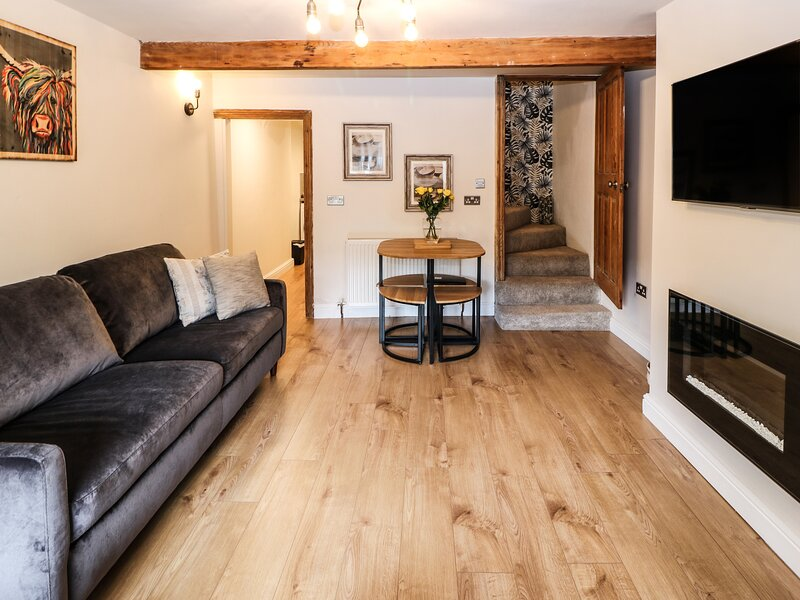 Valley View House, Holmbridge, vacation rental in Netherthong