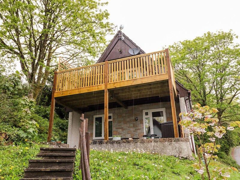 Valley Lodge 56, Callington, location de vacances à Latchley