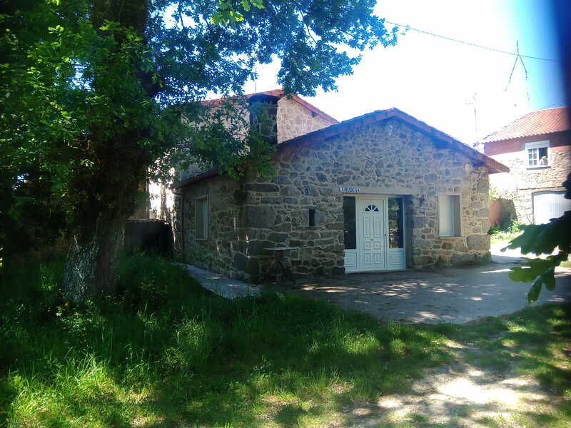 Spacious house with garden & Wifi, holiday rental in Sober