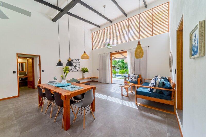 Tres Lodge Villa, location de vacances à Limón (province)