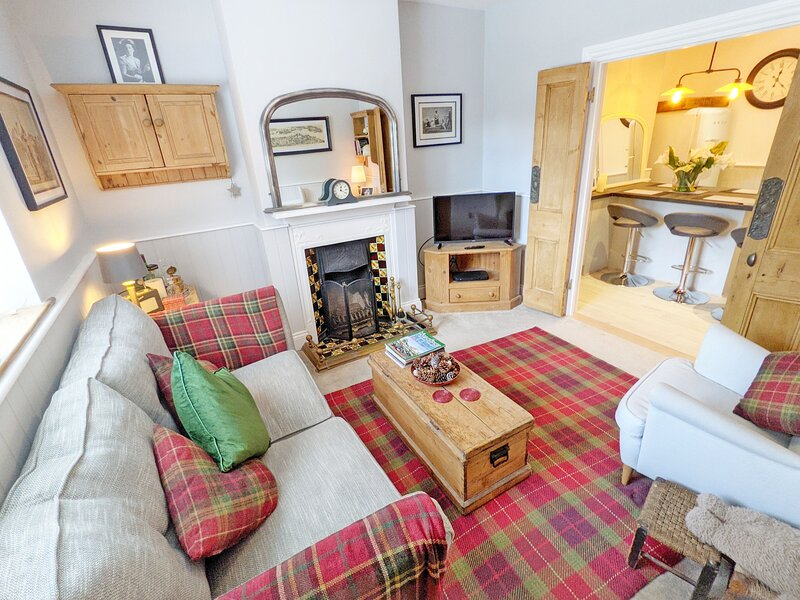 Sparrow Cottage - Emsworth, vacation rental in Rowlands Castle