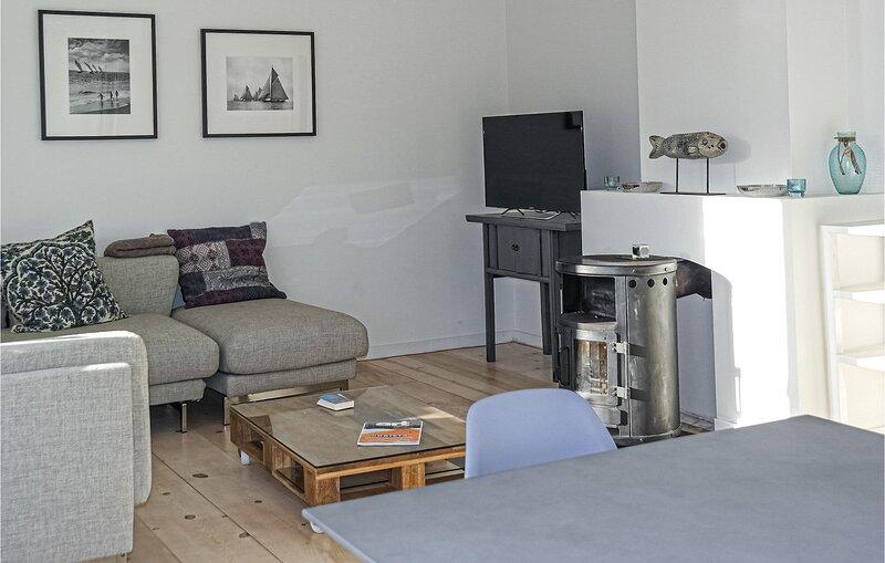 Nautilus 1 (HNH512), holiday rental in Bergen aan Zee