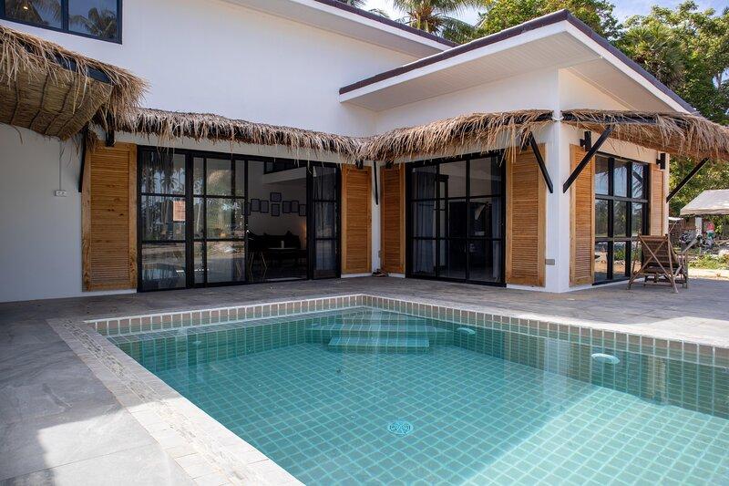 Manao Villa 15, holiday rental in Ko Lanta
