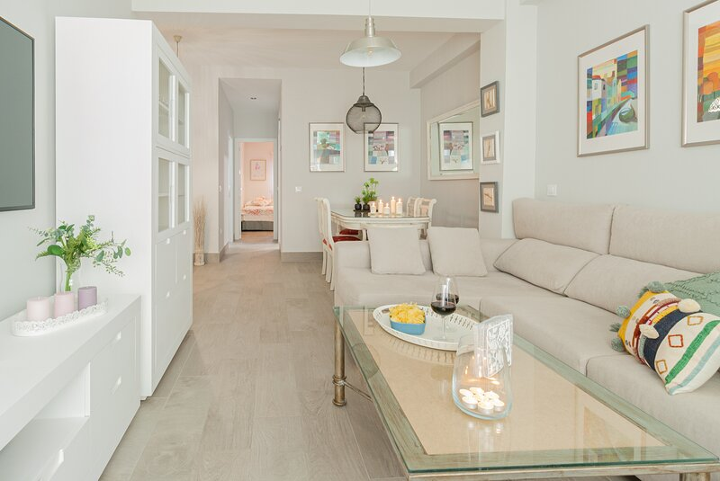 Casa ANGELA, holiday rental in Mairena del Aljarafe