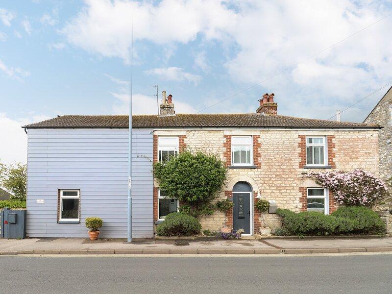 Upper Butchers Cottage, Weymouth, location de vacances à Upwey