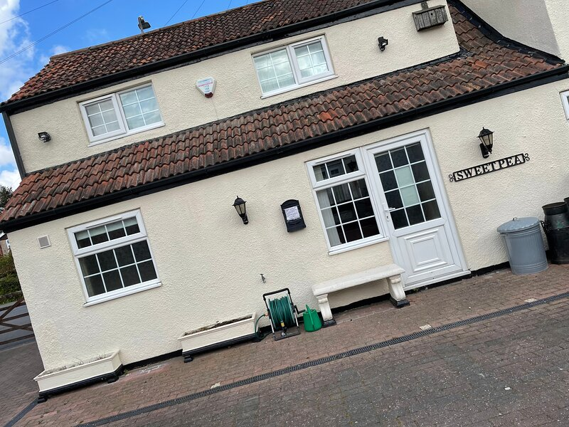 Sweetpea Cottage in Louth, holiday rental in Legbourne