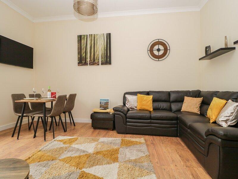 St Johns View, Keswick, casa vacanza a Borrowdale