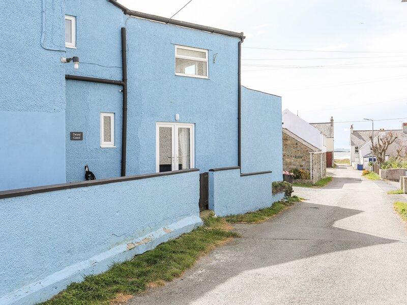 Twyni Canol, Rhosneigr, location de vacances à Llanfaelog