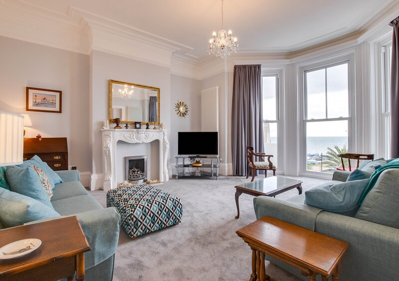 Sea Dreams, holiday rental in Bexhill-on-Sea