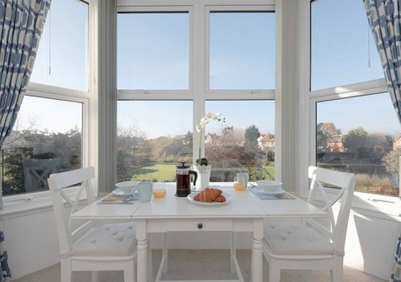 On The Park, holiday rental in Bexhill-on-Sea