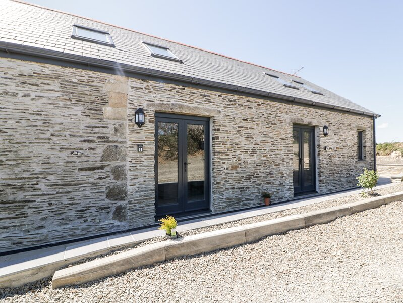 The Cornstore, Bodmin, holiday rental in Tredethy