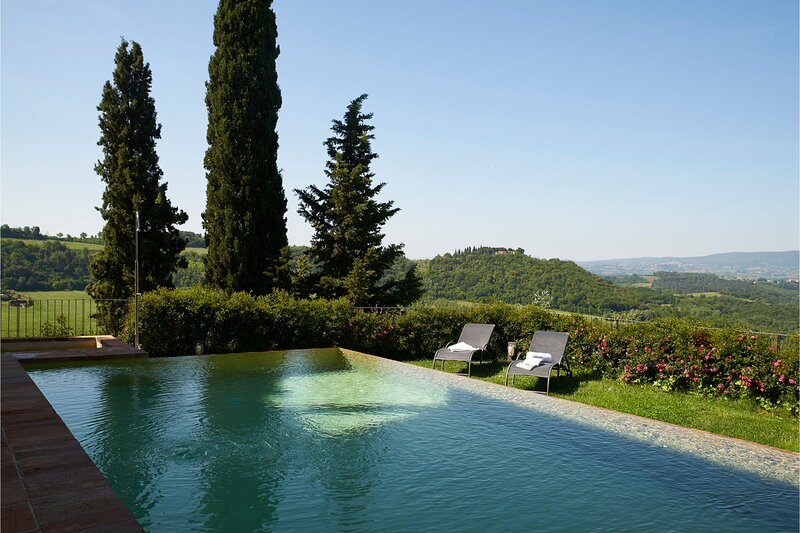 Villa Torre Chianti, holiday rental in Barberino Val d'Elsa