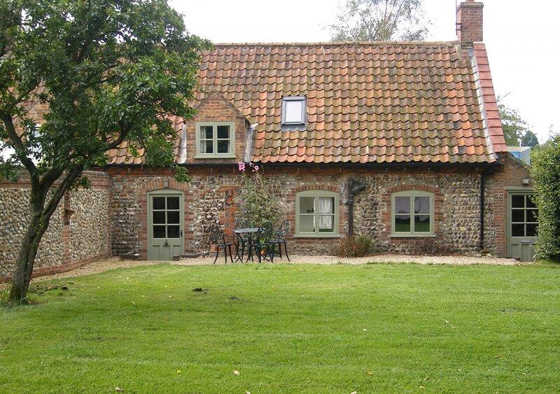 Holme Cottage, holiday rental in Burnham Thorpe