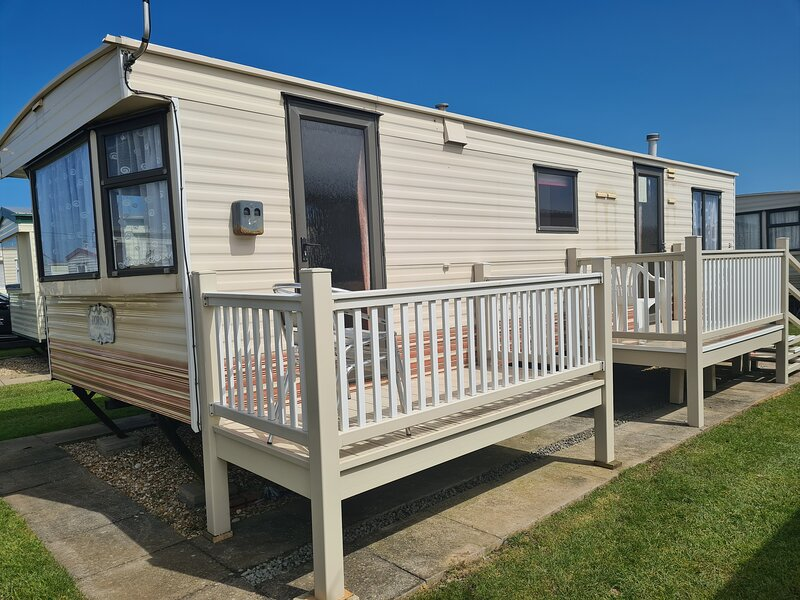 6 berth  Sealands Ingoldmells, vacation rental in Ingoldmells
