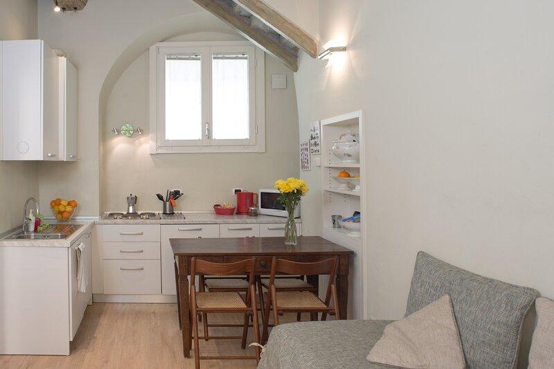 La corte di Zizi - Castello apartment, location de vacances à Cernobbio