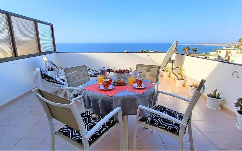 Casa Cristina - Vistamar, holiday rental in San Agustin