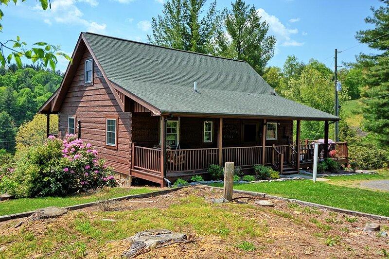 Mountain Dreams, holiday rental in West Jefferson