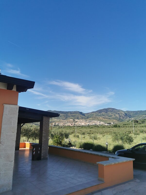 Casa Vacanze Burgio b&b, holiday rental in Burgio