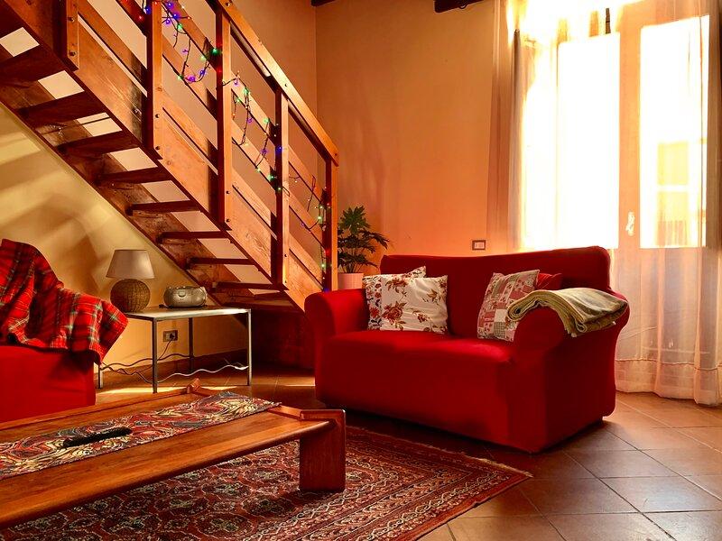 Accogliente casa nel cuore di Lecce, location de vacances à Lecce