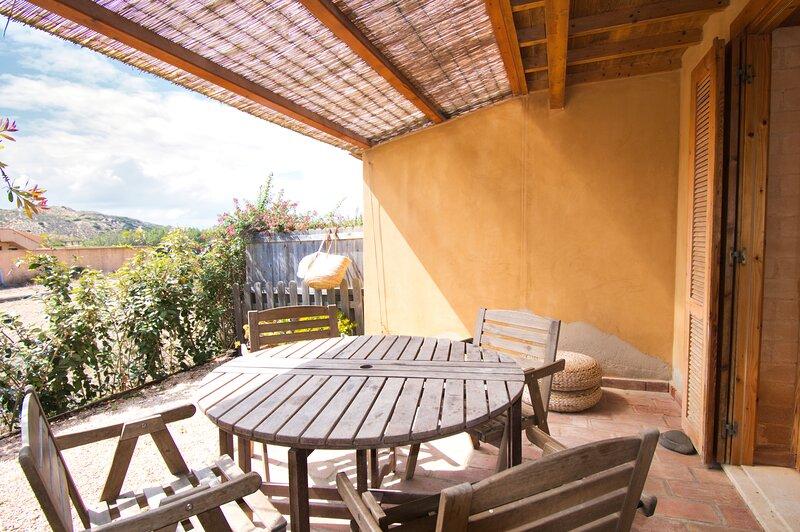 Carrapateira Beach Cottage, aluguéis de temporada em Carrapateira
