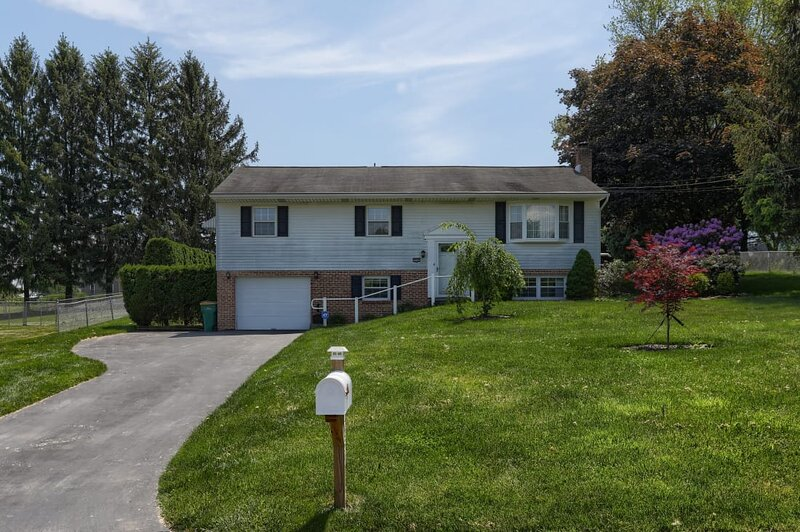 Hummelstown To Hershey Sweets, vacation rental in Hershey