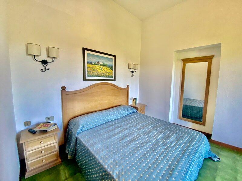 Residence Terme Isola d'Elba MONO 09, location de vacances à Schiopparello IV