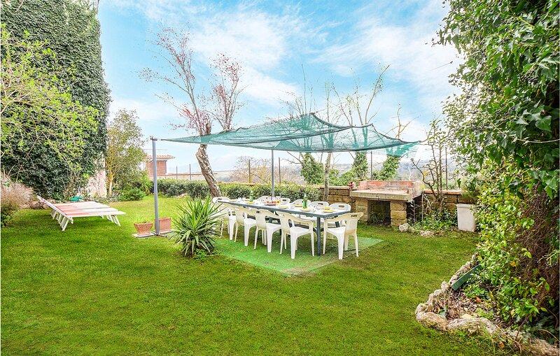 Villa Carlotta (IRU389), vacation rental in Ischia di Castro