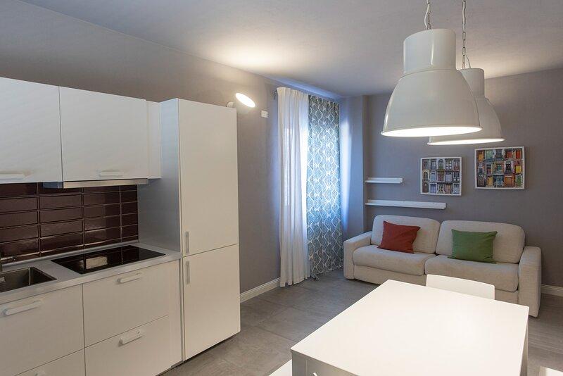 Residence Terme Isola d'Elba BILO SUP 03, location de vacances à Schiopparello IV