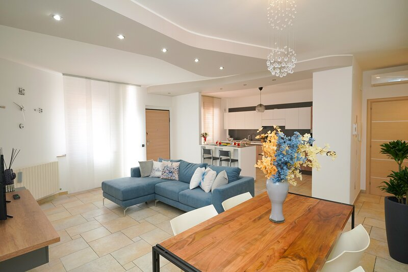 Casa Vitula, holiday rental in Villa Castelli