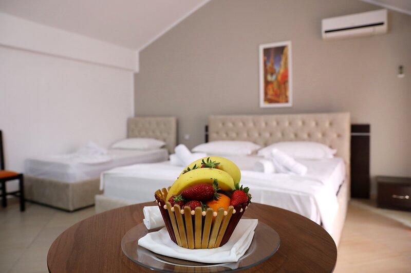 Dolce Italia Rooms, location de vacances à Orikum