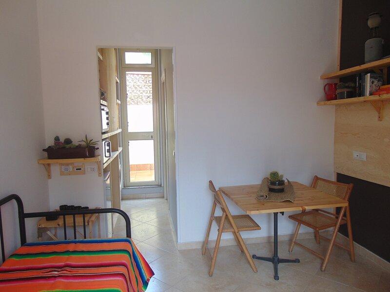 cocciu d'amuri, holiday rental in Orto Liuzzo