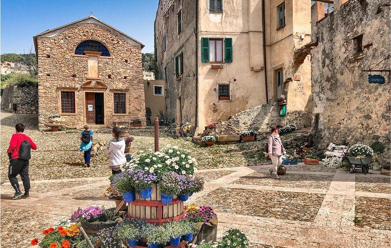 Basilico 2 (ILP172), vacation rental in Borghetto Santo Spirito