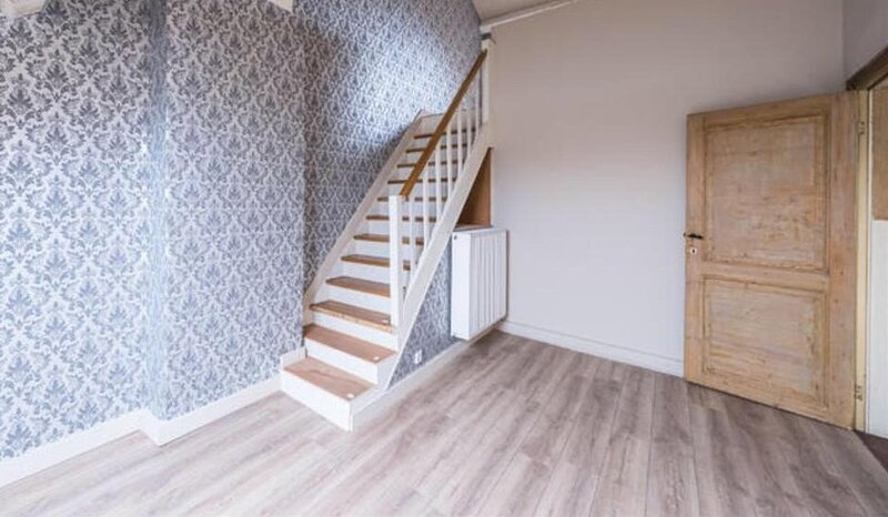 Let's enjoy holiday together in Ostend: Maison Martha ( 15 persons - 6 bedrooms), location de vacances à Ostende