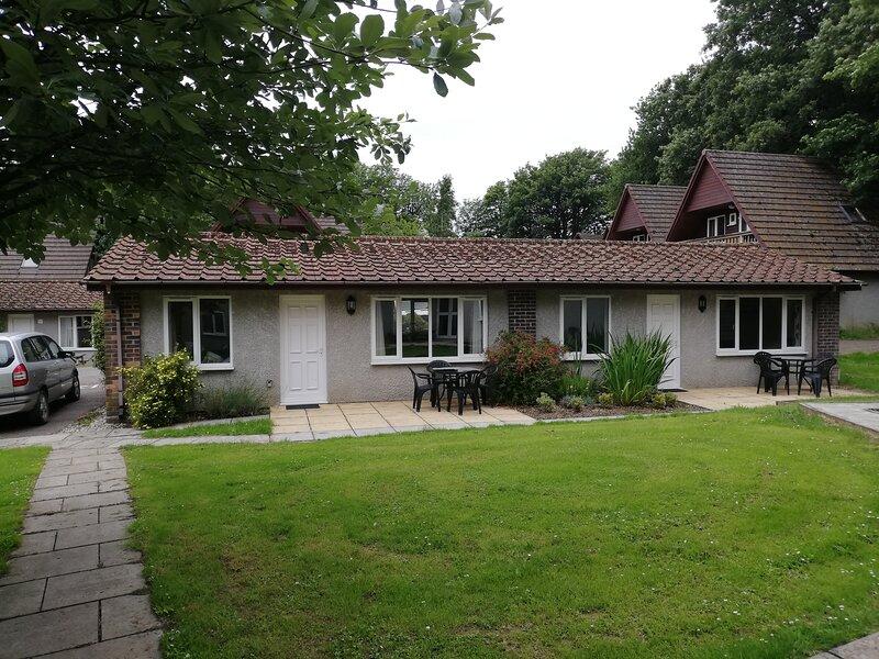 Number 87 Hengar Manor, alquiler vacacional en Camelford