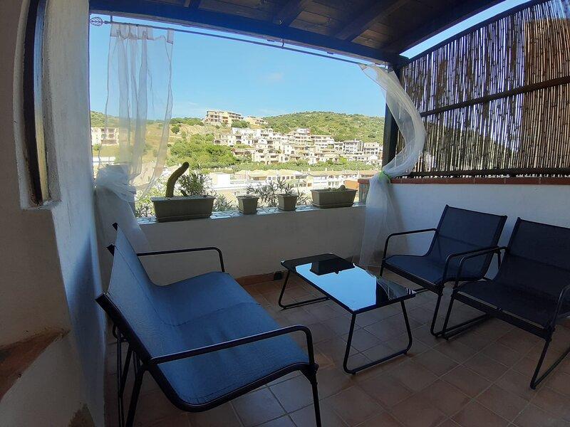 Appartamento vacanze Villasimius, alquiler de vacaciones en Villasimius