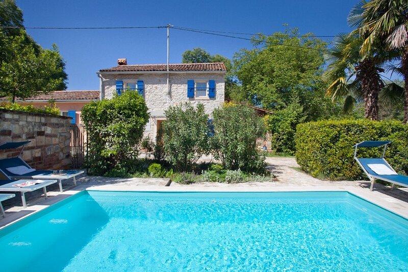 Villa Oliva, holiday rental in Radini