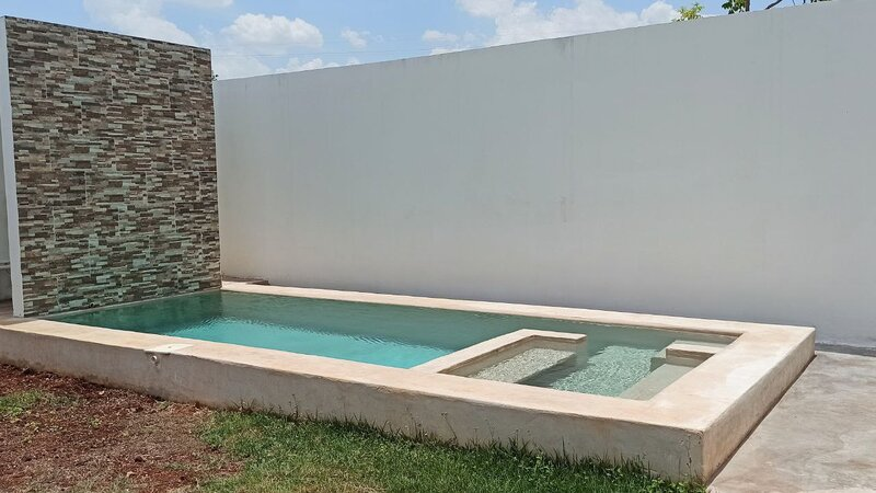 KAWOQ NAJ Home & Residence, holiday rental in Conkal