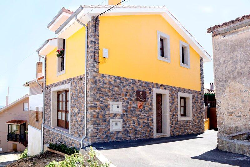 Casa Rural La Tayuela, location de vacances à Gozon Municipality
