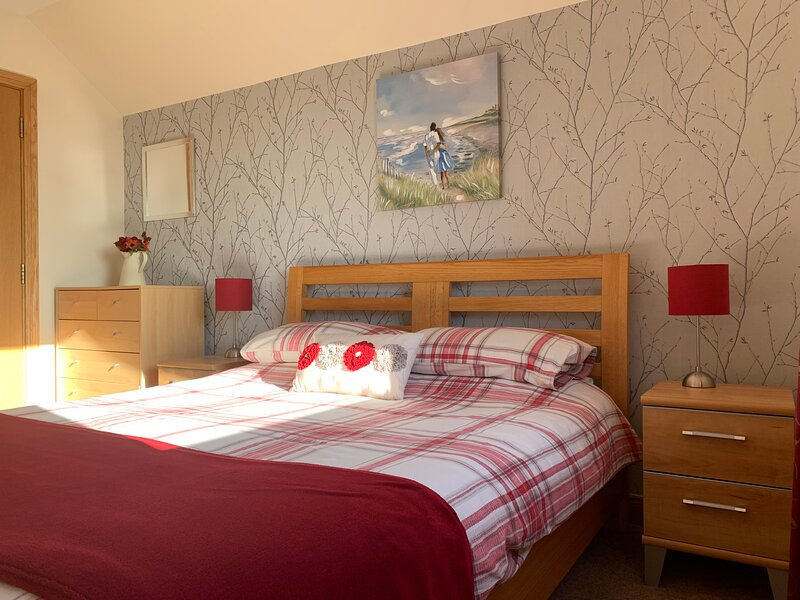 Lossiemouth Haven, holiday rental in Hopeman