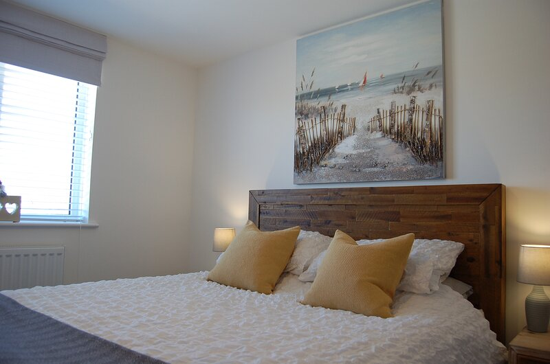 Ty Cwtch Coastal Retreat, aluguéis de temporada em Tywyn