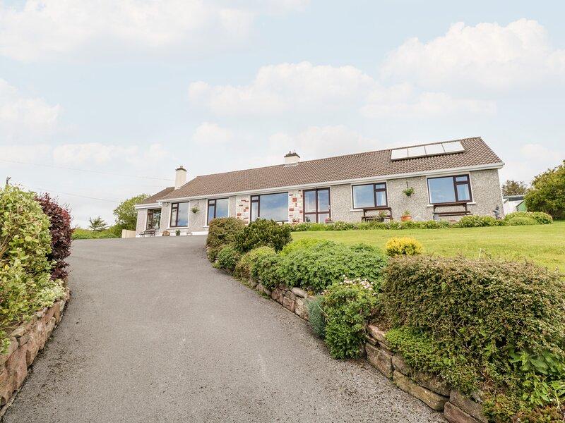 Breezemount, Mulranny, County Mayo, holiday rental in Bangor Erris