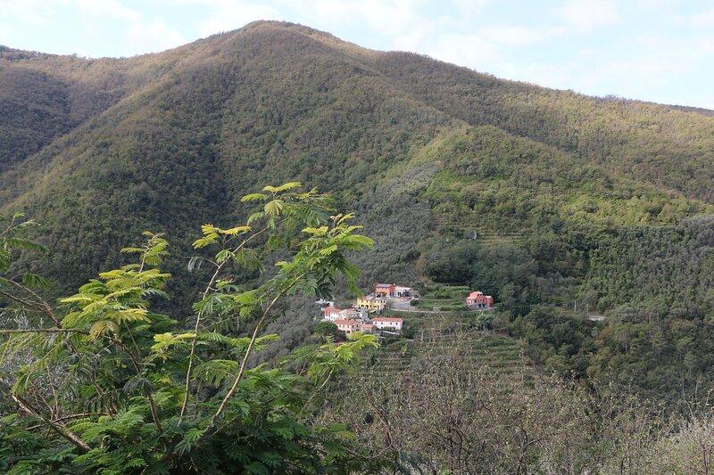 Agriturismo A pria de l'Orto, holiday rental in Ne