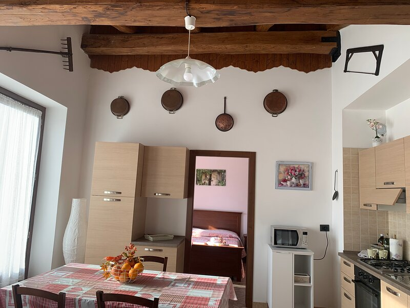 Casa Vacanze Orchidea, holiday rental in Montoso