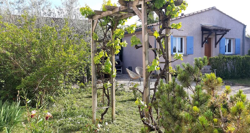 L'Instant Provence, vacation rental in Valreas
