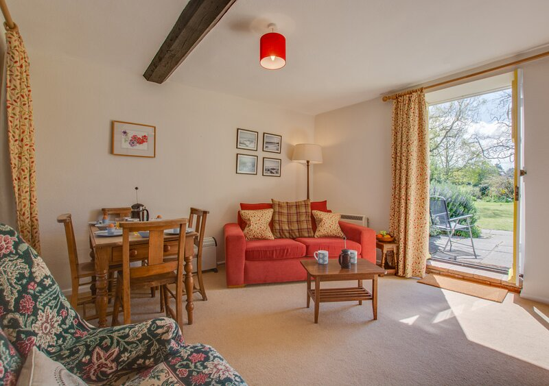 Reeve Cottage, location de vacances à Field Dalling