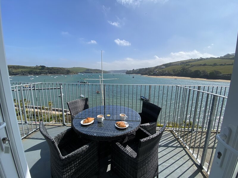 35 The Salcombe, Salcombe, holiday rental in East Portlemouth